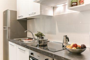 Urządzanie kuchni