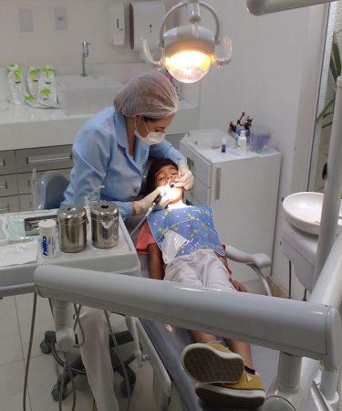wizyta u dentysty