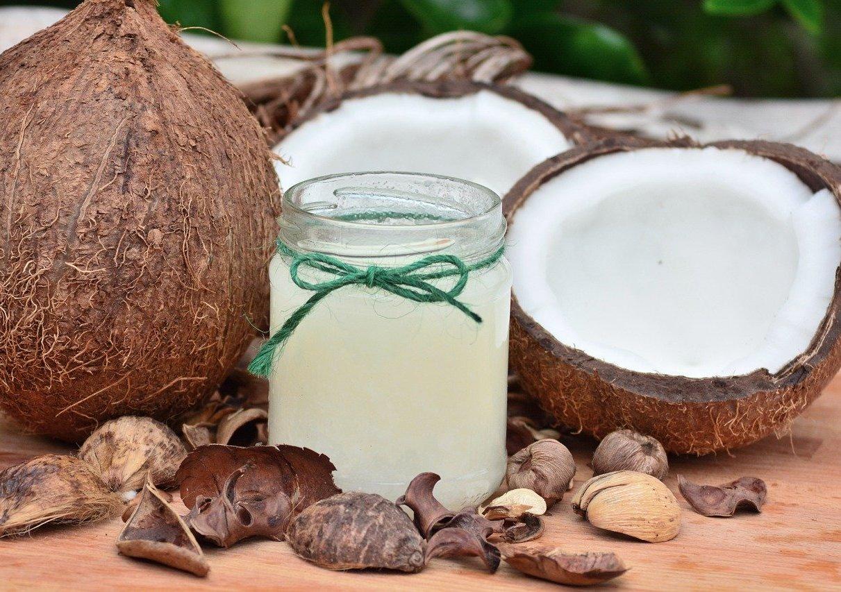 Woda kokosowa - nektar zdrowia i młodości